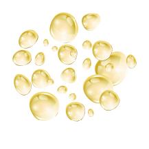 liquide soluble 100-1000 nanometres